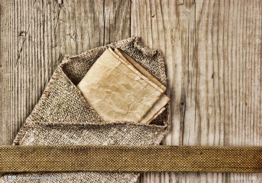 旧式,纸,书页,笔记,木板图片