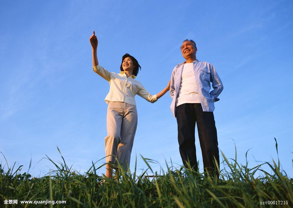 人,男性,男人,老人,女性,女人,老太太,成年,亚洲人,日本人,中长发图片