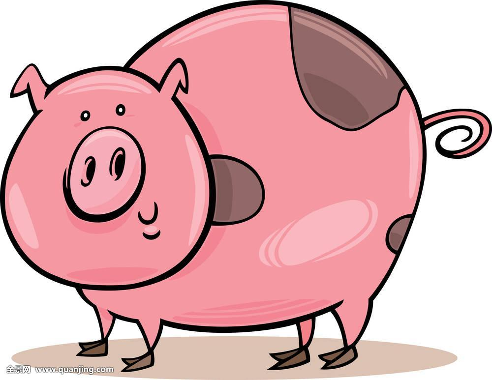 猪的图片卡通可爱-猪的图片卡通可爱带字,猪的图片卡通可爱表情,猪的