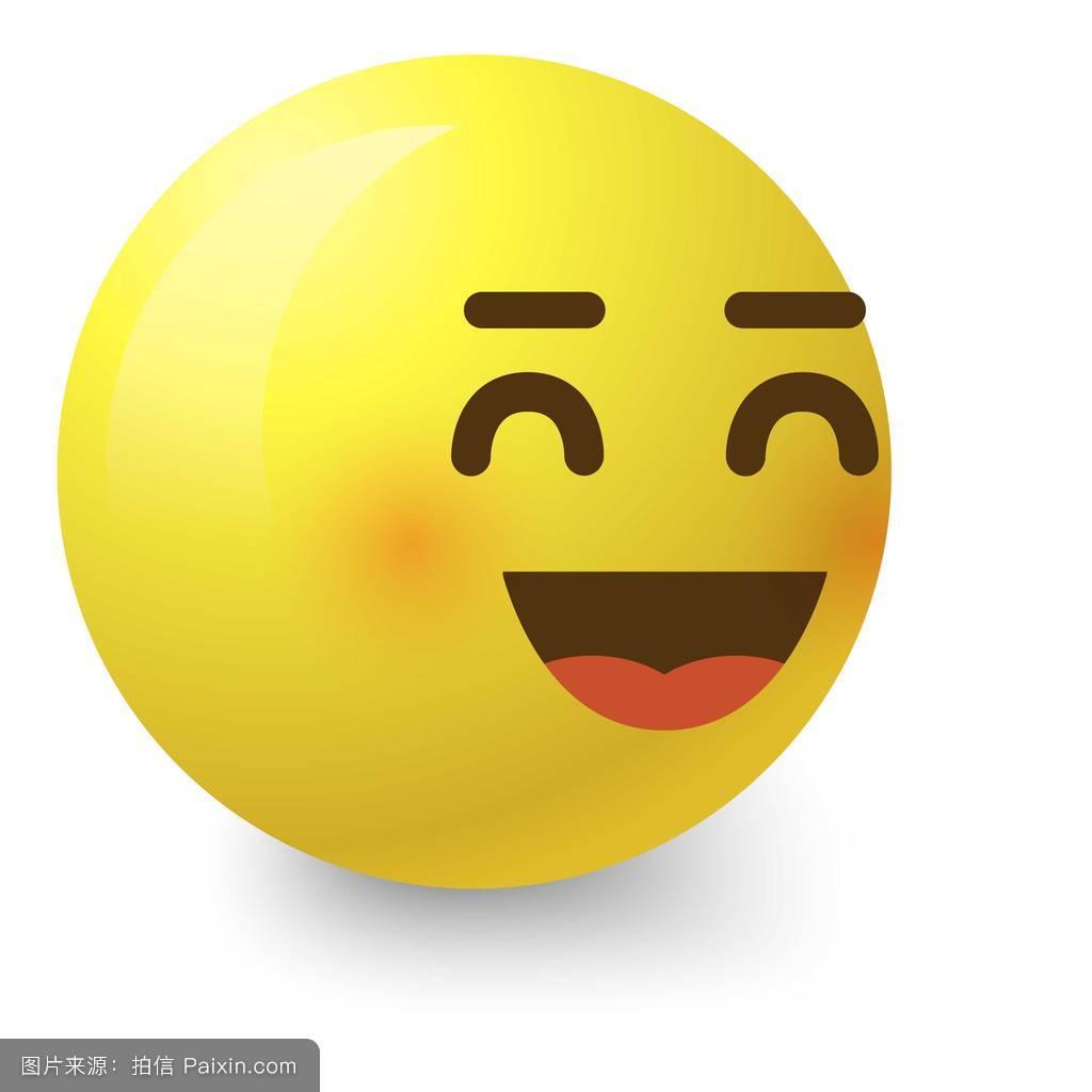 笑�9�9�#��'_卡通,标志,性格,符号,表情符号,面对,黄色的,头,笑,签名,笑脸,感觉