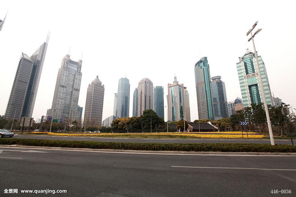 上海浦东新区陆家嘴街道浦东南路2018号图片