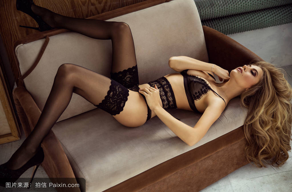 女人,长筒袜,有吸引力的,美丽的,裤袜,头发,姿势,苗条的,内衣,淫荡图片