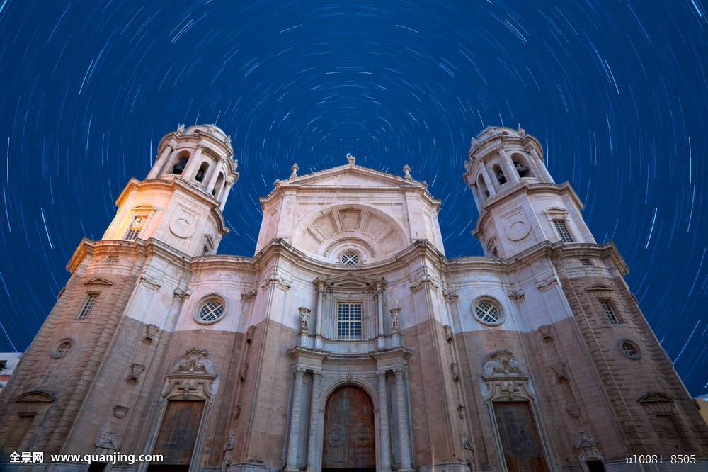 基督教,教堂,城市,彩色照片,穹顶,白天,圆顶,欧洲,名胜,历史,中世纪图片