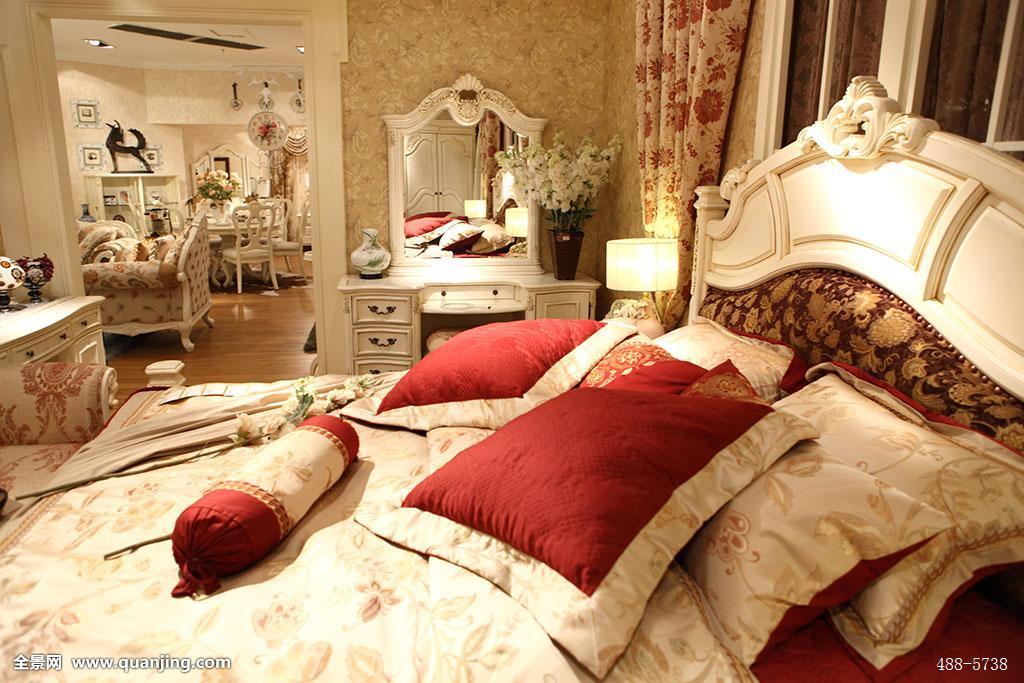 卧室家具图片