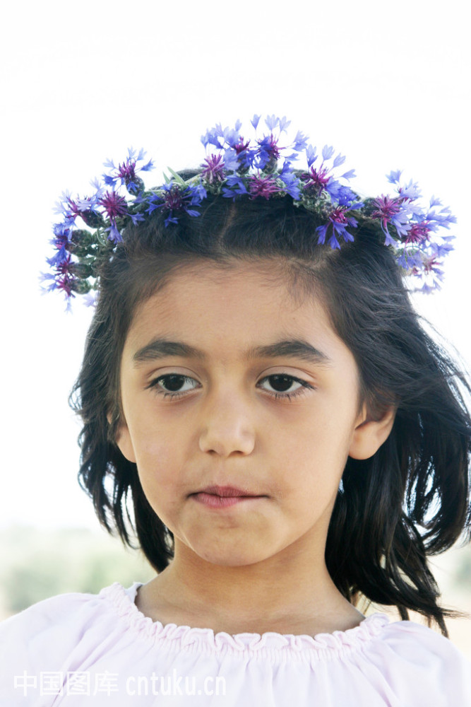 雏菊,放松,甘菊,花,花束,欢乐,活动和动作,金色头发,快乐,尼斯,女孩图片