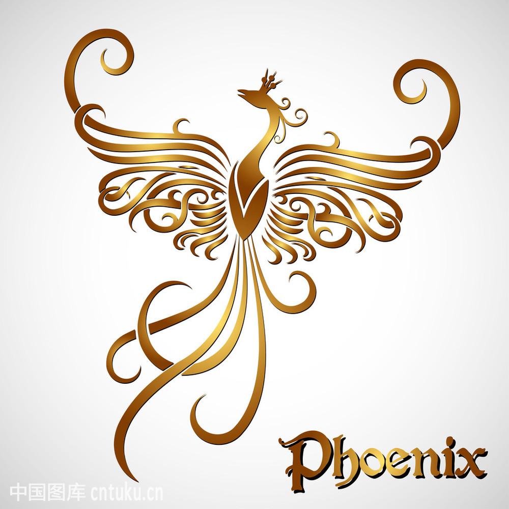 信息抽象刺纹身标志设计火吉祥物鸟发酵文字王冠神话合阳平面设计招聘动物图片