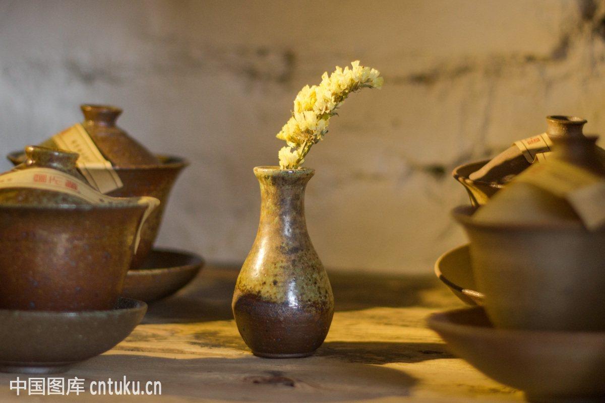 茶,茶杯,茶壶,文化,中国,东,东亚,儿童游戏陶土,高雅,工艺品,古典图片