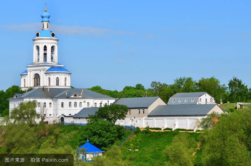 癹n��o.�in9i)�l.�n��f�x�_belfry of the monastery in bogolyubovo