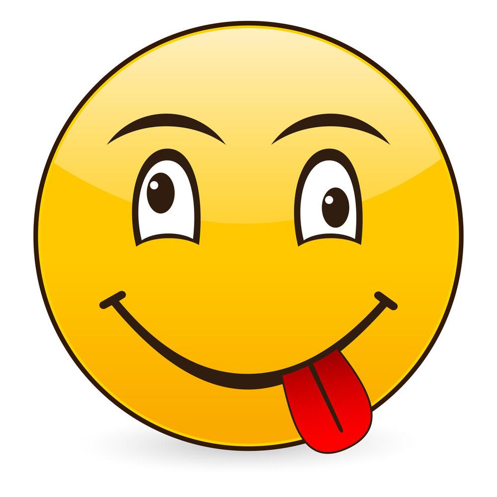 在微信上别人发了一个微笑表情符号,我怎么回复他什么图片