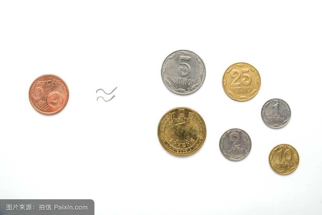 欧洲货币.格里夫纳对欧元汇率图片