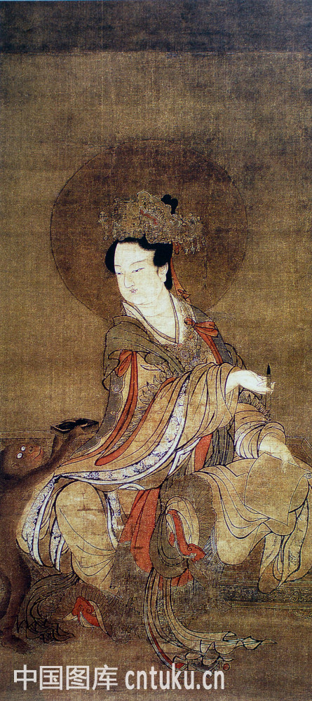 东方文明,收集,哺乳动物,国画,所有词,特产,宣纸,工笔画,水墨画,丹青图片