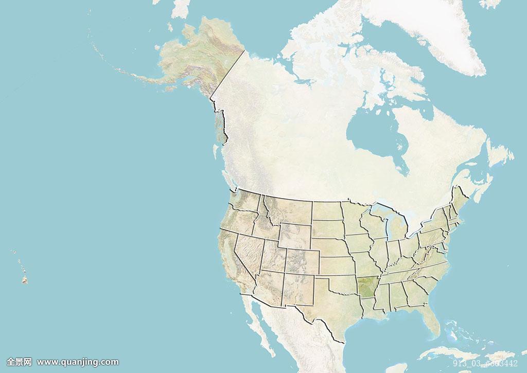 州�9k�yley�.���X{�zy_团结,阿肯色州,地形图