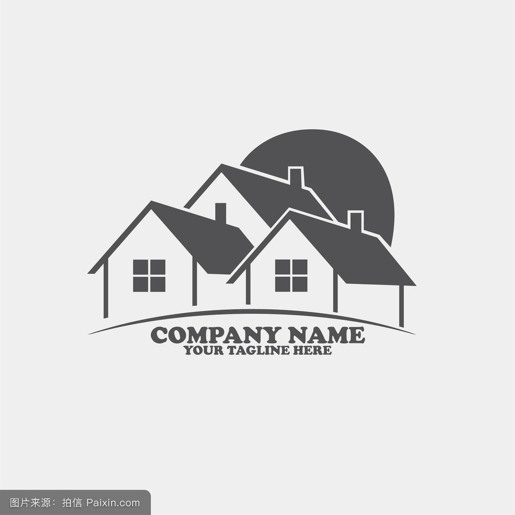 logo company design图片