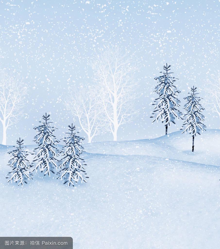 雪��/~���x+�x�&�7:d��_天空,寒冷的,蓝色,晴朗的,景观,雪,美丽的,松木,雪花,分支,自然,冷杉
