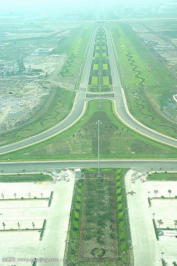 从广州到广州新白云机场快线