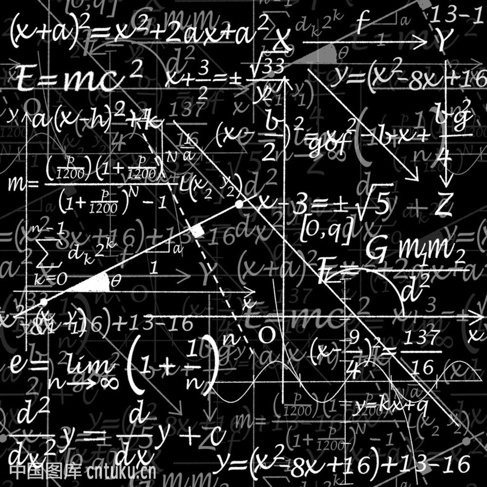 黑板,化学,绘画插图,教育,科学,设计,数学,数字,图,图表,文字,物理学图片