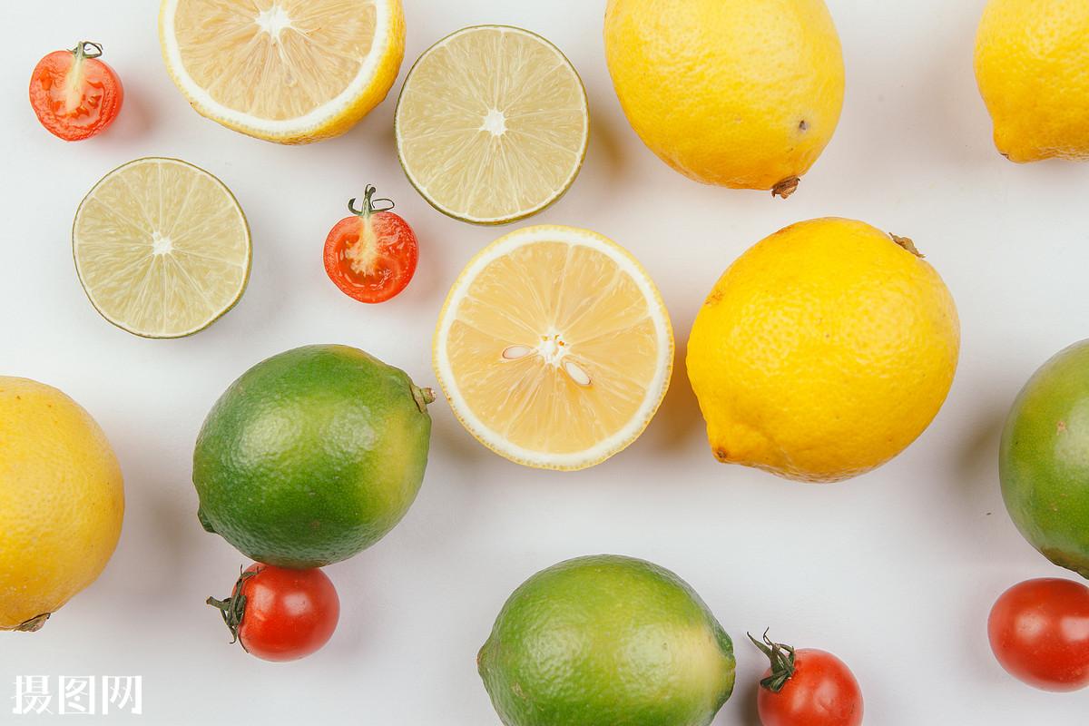 文艺风格水果图片图片