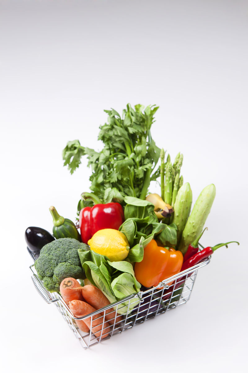 这些蔬果竟然长这样,你绝对没见过.图片