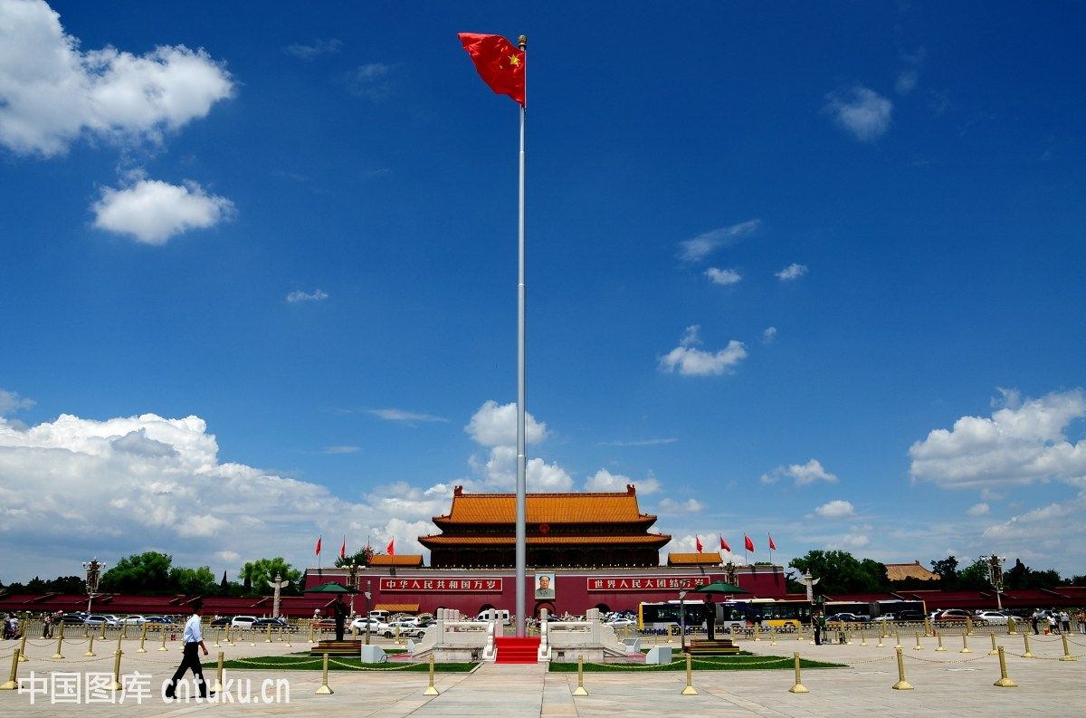北京,中国,大同,雕塑,都市风光,非都市风光,宫殿,故宫,建筑,蓝天图片