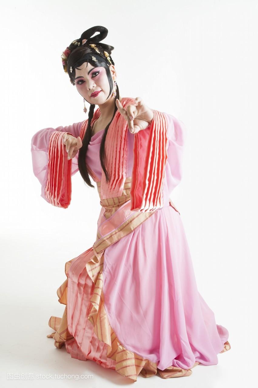 艺术工作者,艺术文化,艺术,艺术业者,艺术家,中华传统艺术,古装,舞台图片
