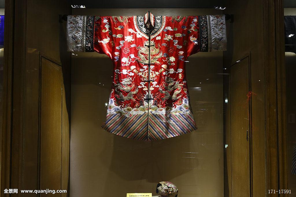 成都蜀锦博物馆图片