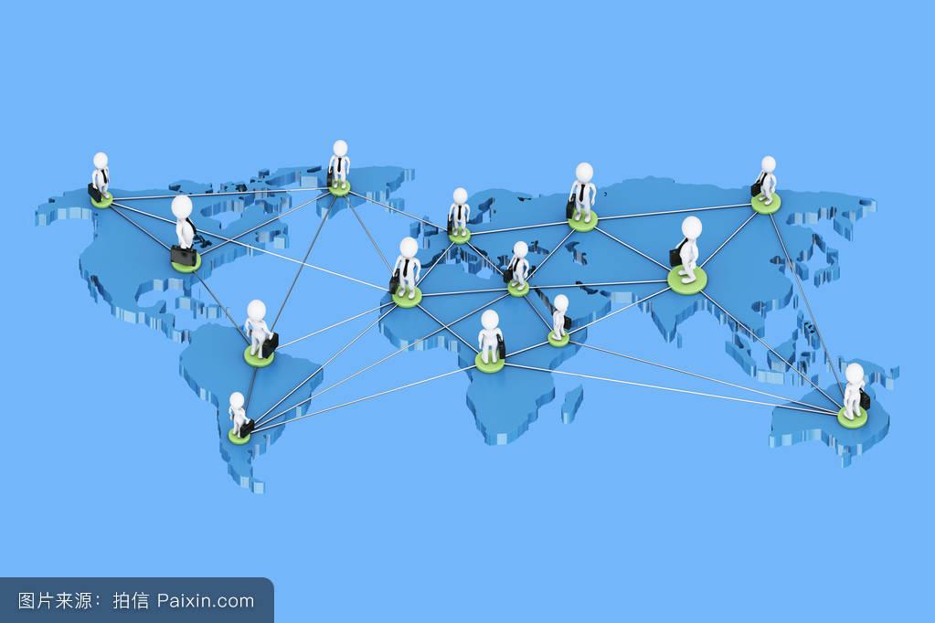 全球哈���d_世界,链接,计算机,偶像,技术,三维图,人,关系,用户,全球的,全球化,组