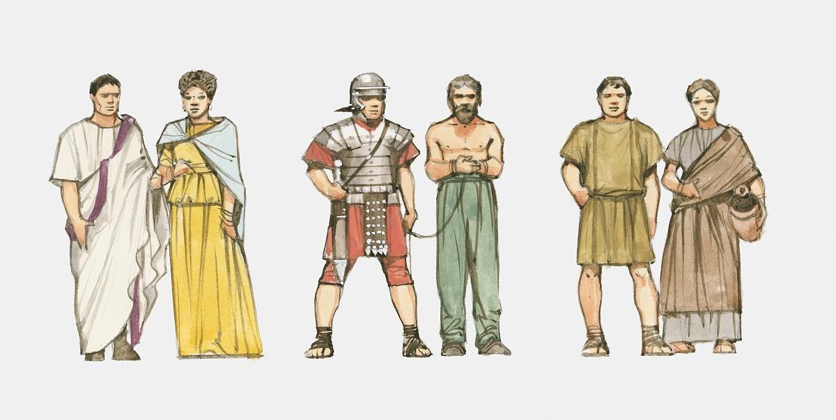 求古代男子服饰名称图片
