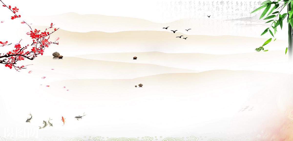 中国风元素节(端午)图片