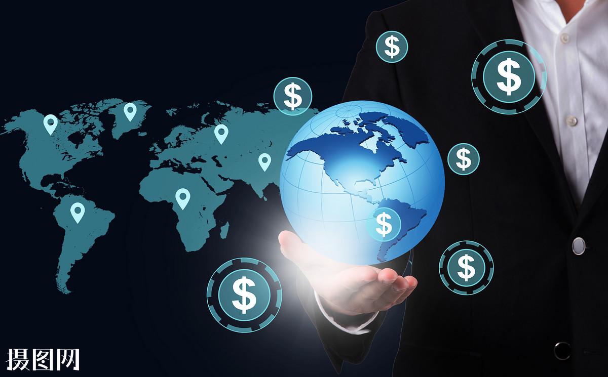 全球哈���d_经济全球化