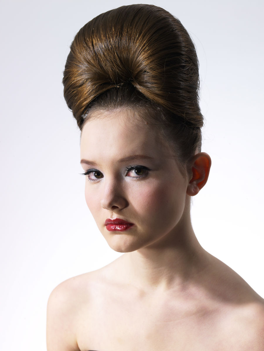 圆脸适合什么样的发型呢?图片