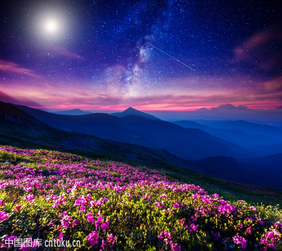 图片_山水花草风景图片大全_桂林山水的景点_自然山水风景图片大全