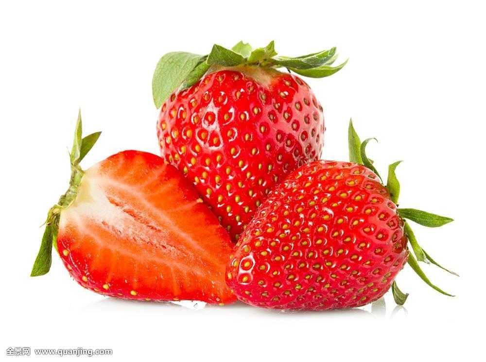 草莓,隔绝图片