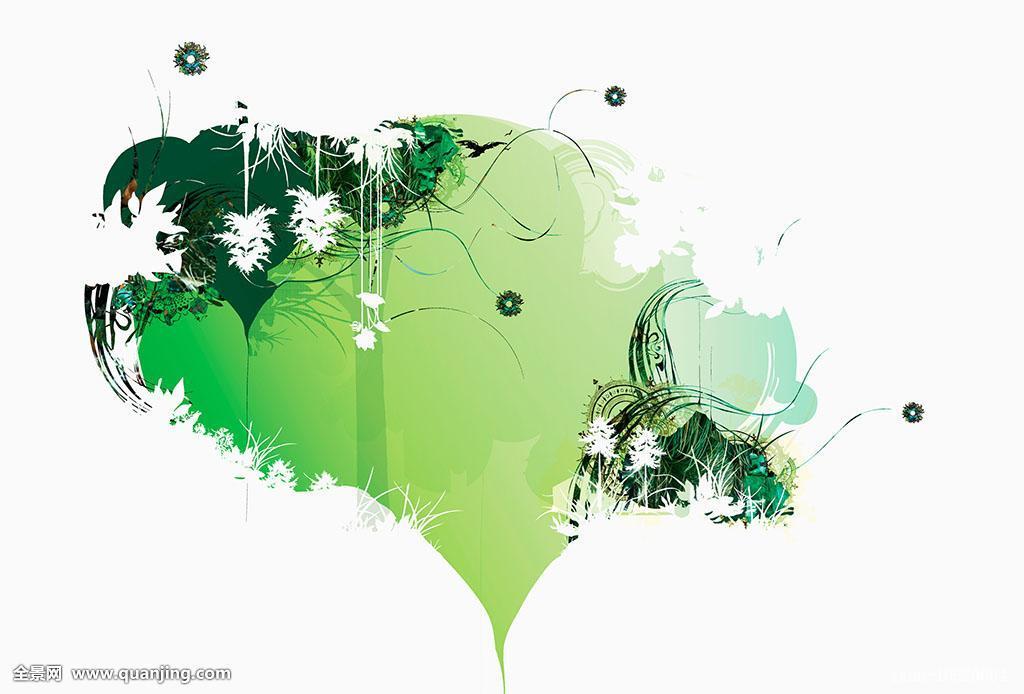 平面设计,创意,植被,视觉艺术,造型,前进,开花,色彩,电脑制图,树叶图片