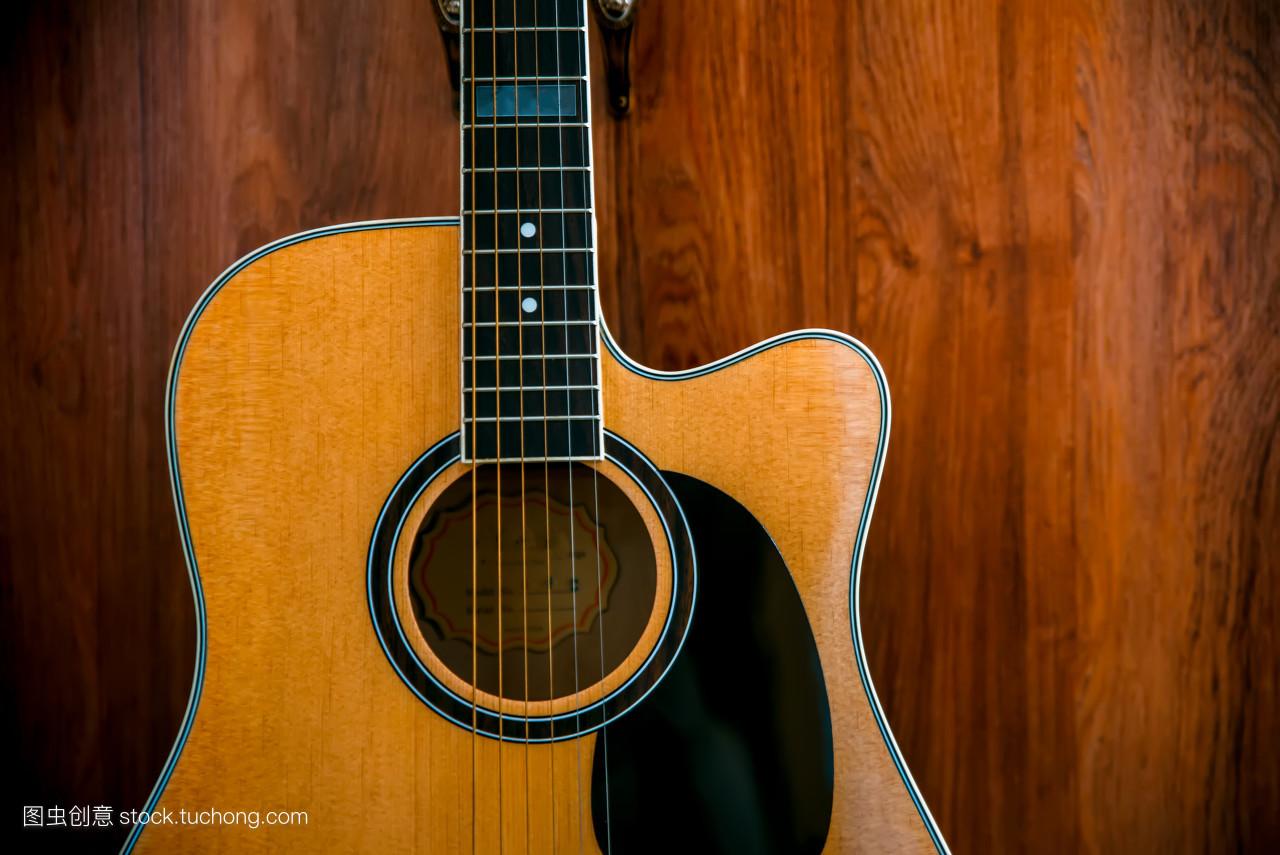 六弦琴吉他琴谱分享展示图片