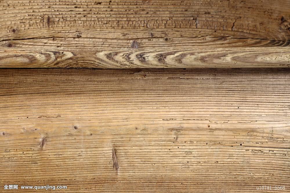 老,老式,木桌图片