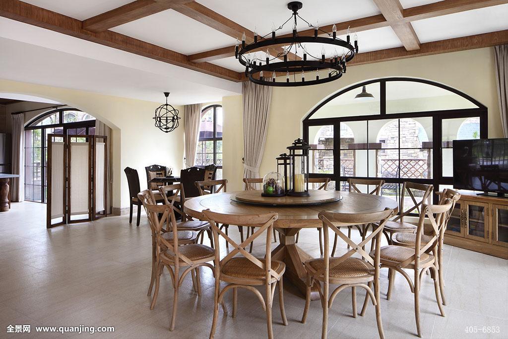 餐厅 餐桌 家居 家具 起居室 设计 装修 桌 桌椅 桌子 1024_683图片