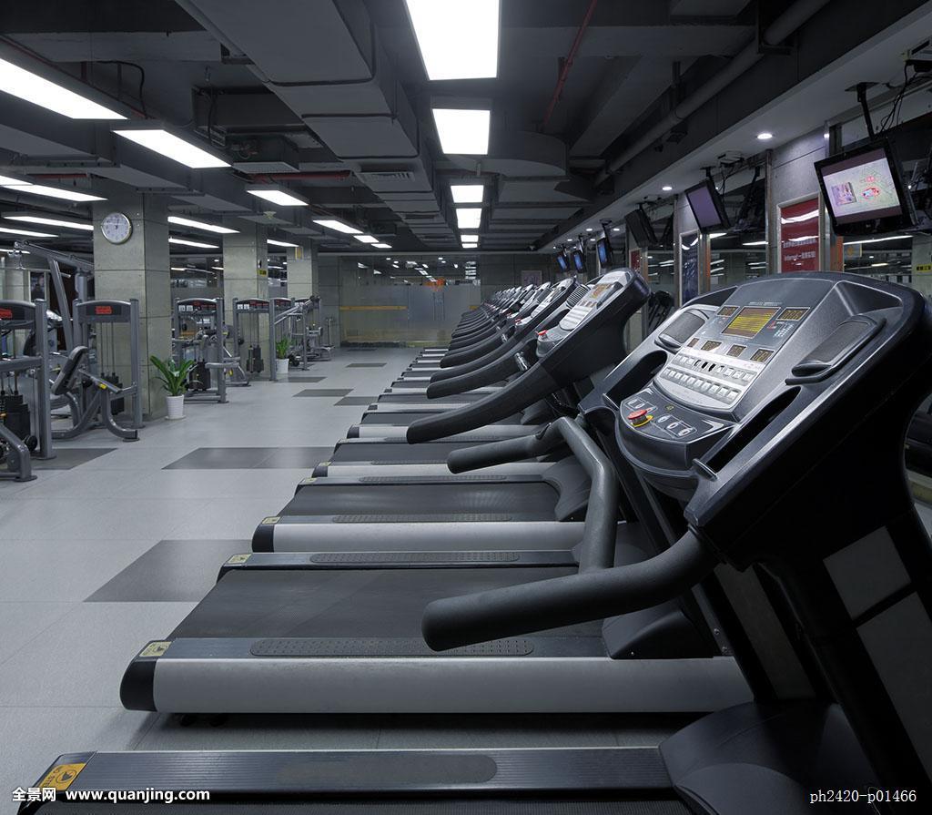 去健身房怎么穿