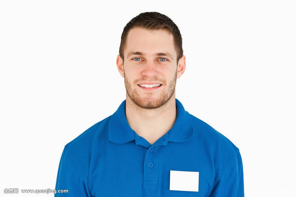 销售助理实周记_微笑,年轻,销售助理