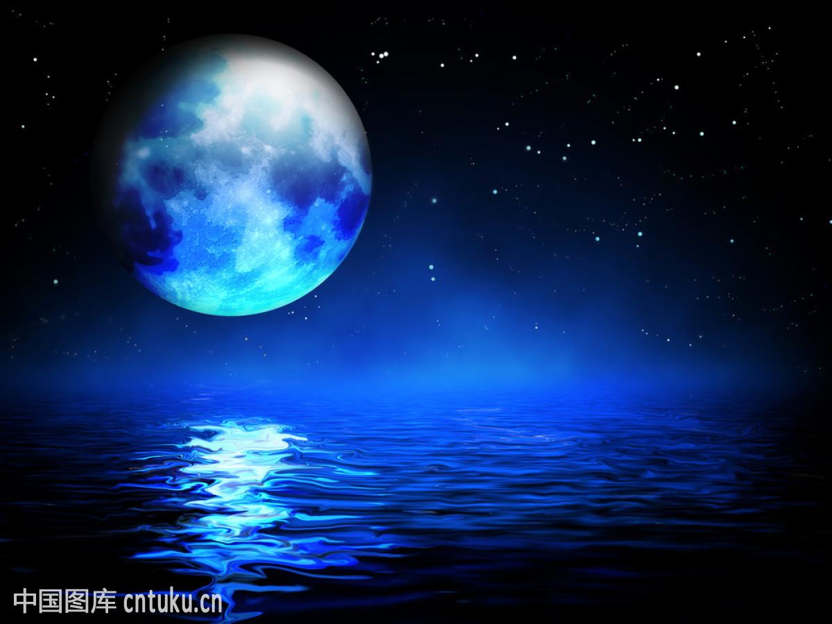 黄昏,旅行,设计,水平构图,天空,图片规格,星星,夜晚,液体,月光,月亮图片