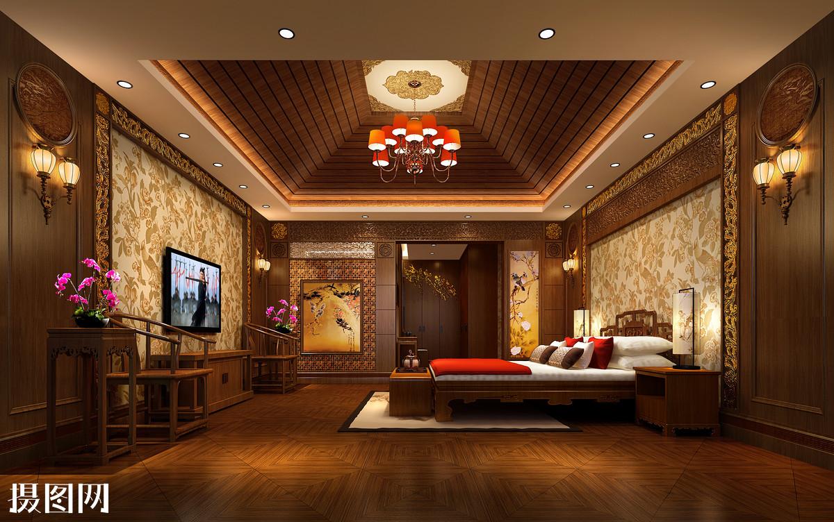 设计,中式,新中式,电视背景墙,沙发背景墙,中式元素,个性化吊顶,家具图片