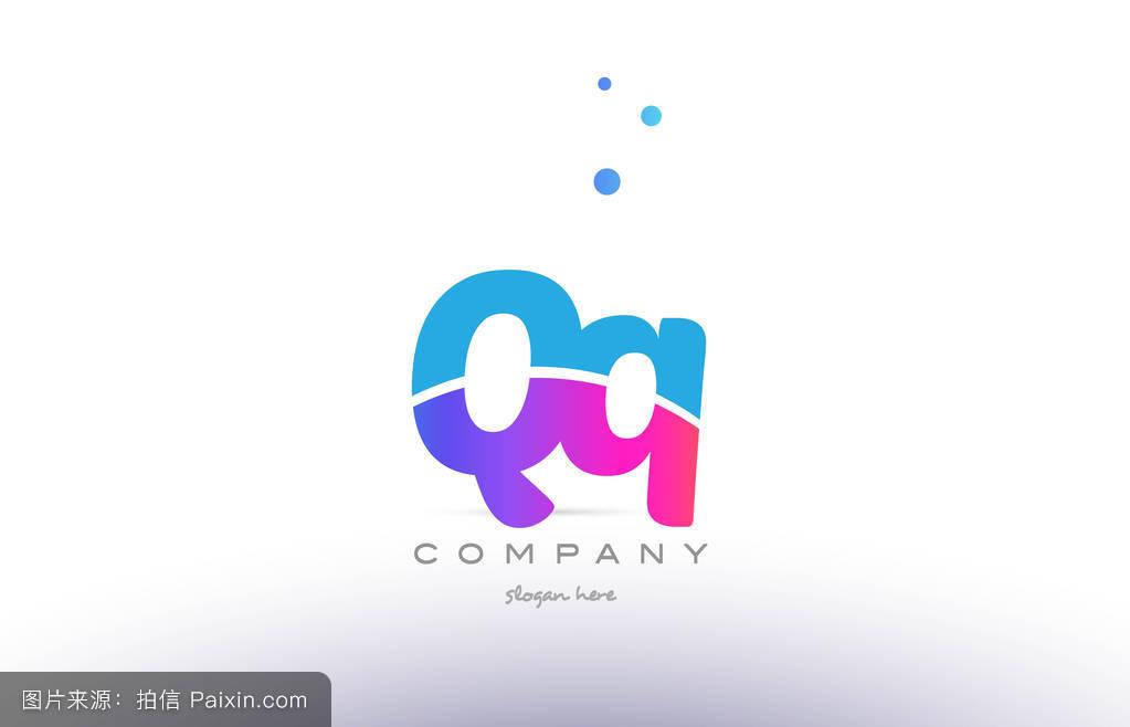 or7Q=_qq q粉红色蓝色白�