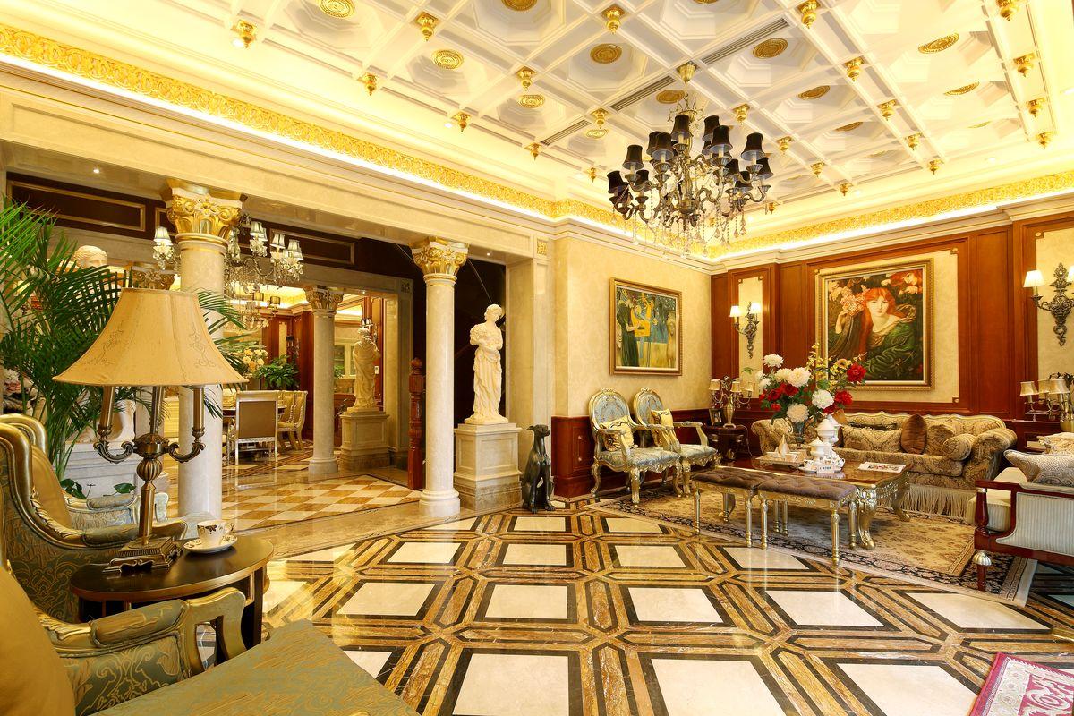 客厅装饰,欧式客厅装饰,欧式风格装饰,欧式家具,别墅装饰设计,家装设图片