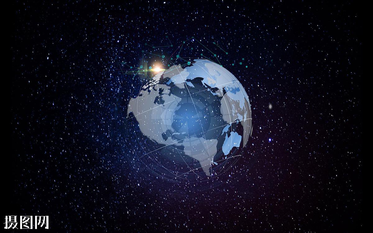 会议背景,夜空,星空,抽象,创意,概念,合成,背景,桌面,大气,简约,蓝色图片