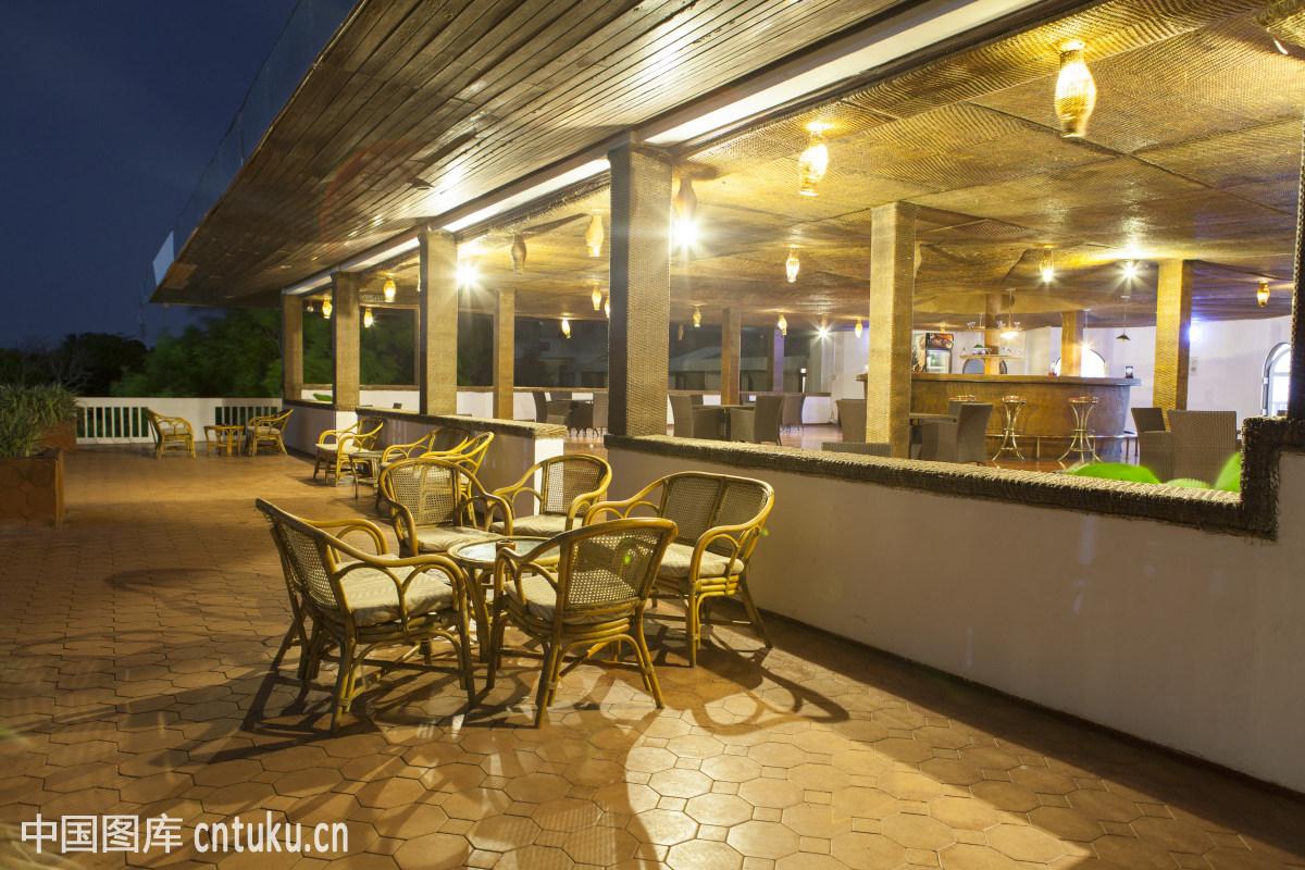 餐厅_斯里兰卡酒店餐厅