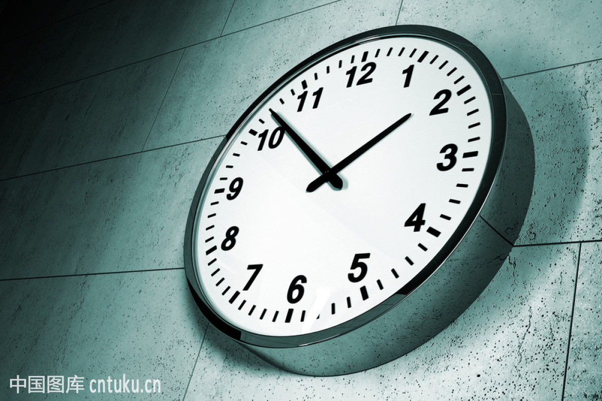 时间_wallclock03