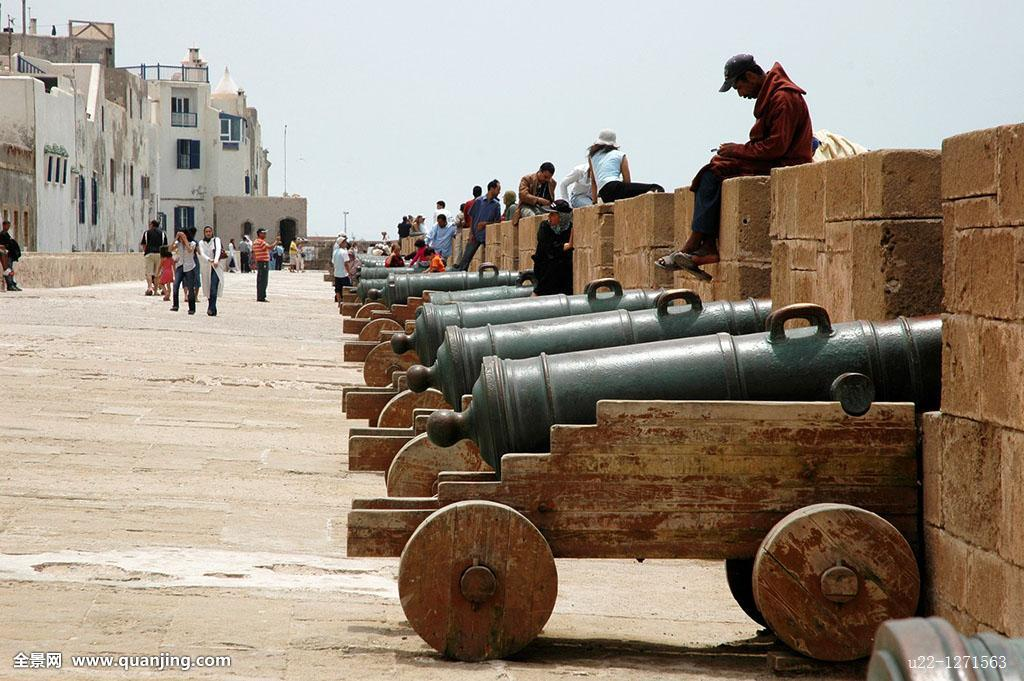 非洲大炮�9�e����e�il_非洲,大炮,城市,彩色照片,防卫,苏维拉,加固墙,横图,麦地那,摩加多尔