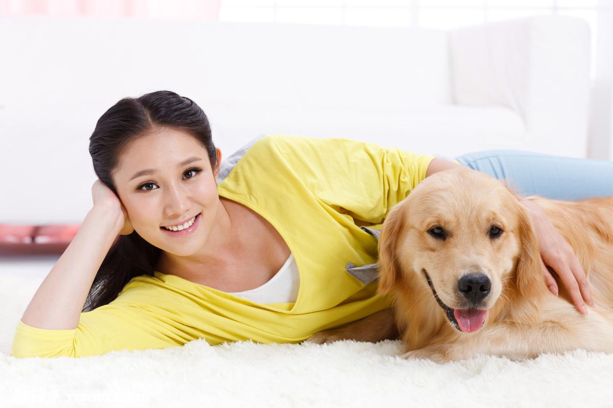 女人与宠物狗做爱的恶行