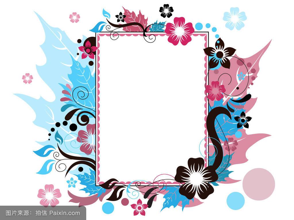 ppt 背景 背景图片 边框 模板 设计 相框 1023_767图片