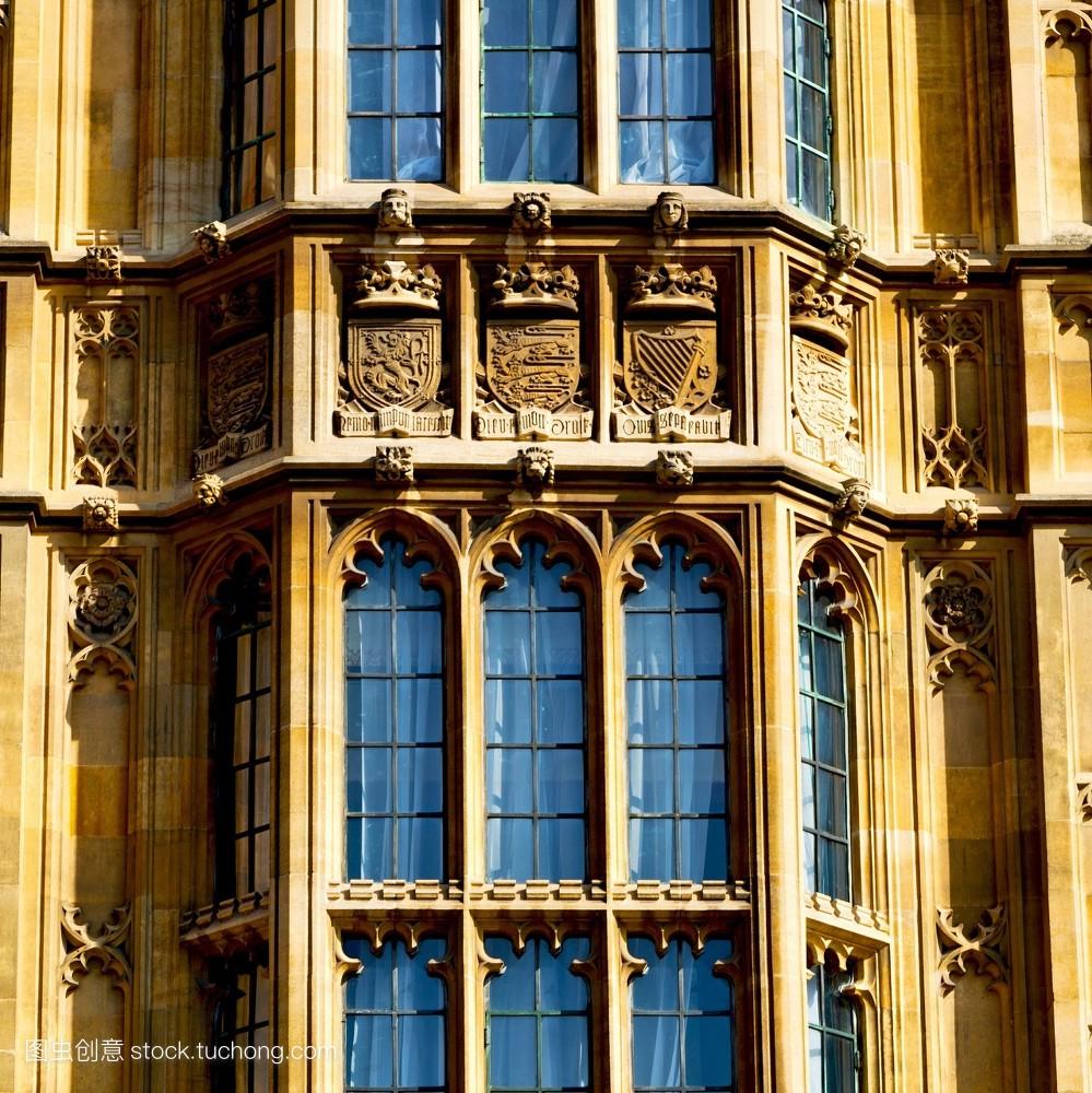 吸引力,背景,建筑,英国人,英国,英式,柱子,城市风光,城市,黑色,文化图片