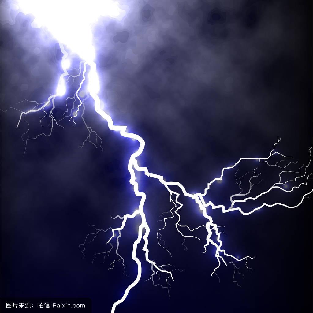 闪电降价只凤凰资讯_天空,迅雷,影响,蓝色,目炫,自然,闪电,背景,现实,打雷,指控,分离